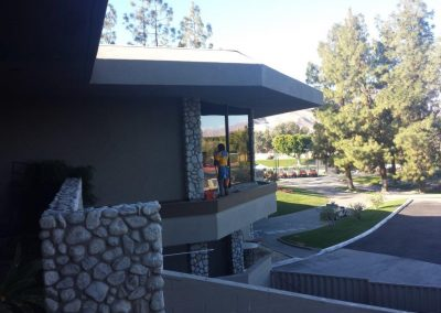 Palm Springs Window Cleaning Services