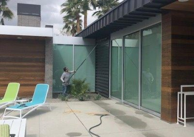All Bright Window Cleaning - Coachella Valley